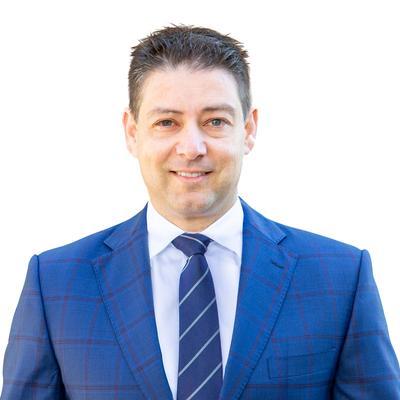 Peter Florentzos