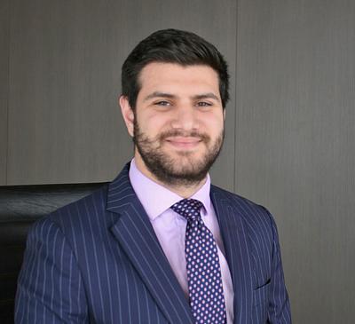 Michael Lyristakis