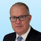 Greg O'Meara