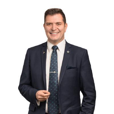 Anthony Molinaro