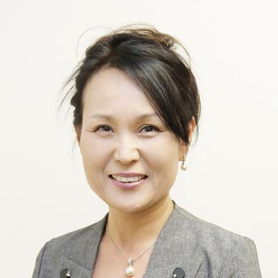 Sonia Kim