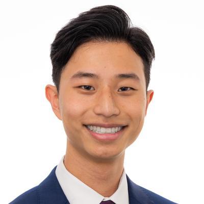 Harvey Huang