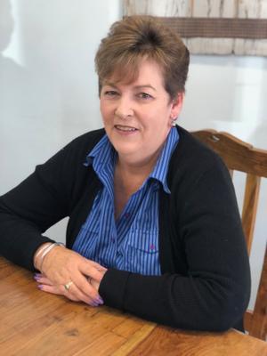 Leonie Barker