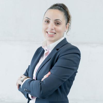 Laura Mancin