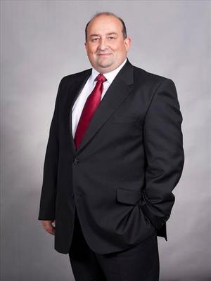 John Gazis