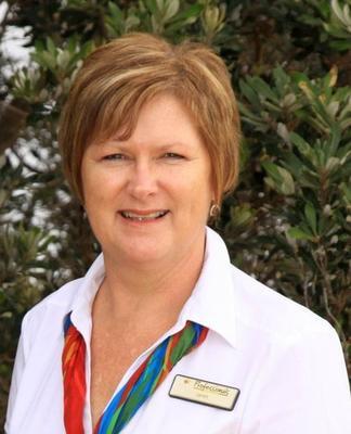 Janet Knott