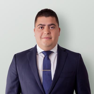 Christopher Sahyoun