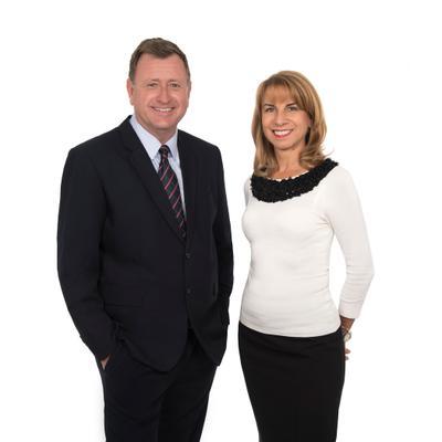 Allan Tillett & Dianne Roser