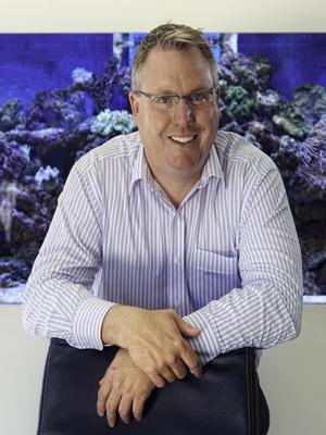 Gary Beaton