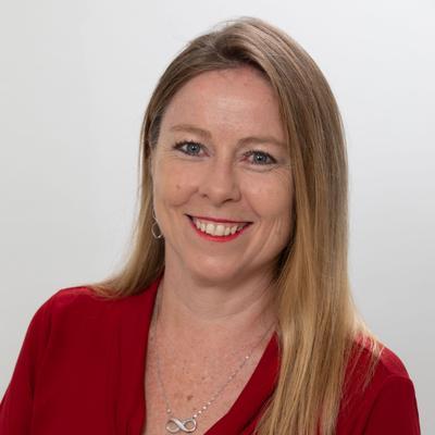 Anita O'Brien
