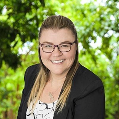 Tania Macdonald