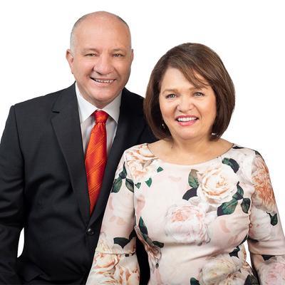 Cheryl & Ray Oprandi