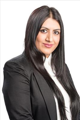 Leda Ahmadzai