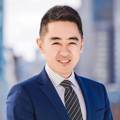 John (Junjie) Zhu