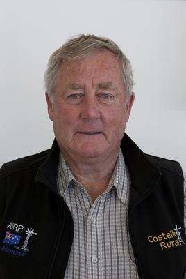 Graham Costello