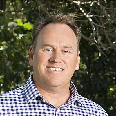 Stuart Thomas