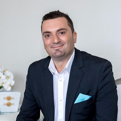 Tony Muaremov