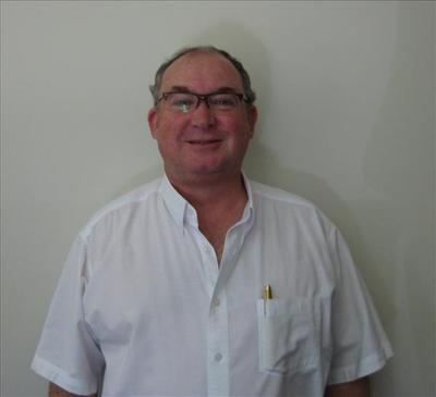 Andrew Knox