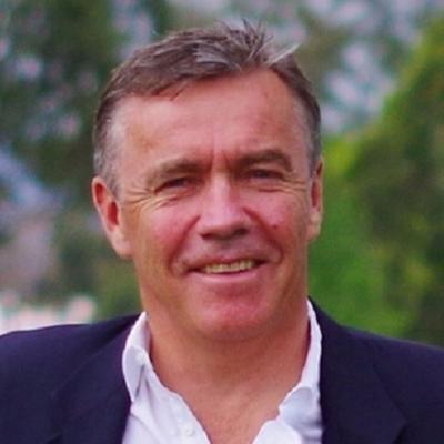 Ed Dalton