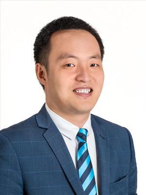 Jimmy Lu