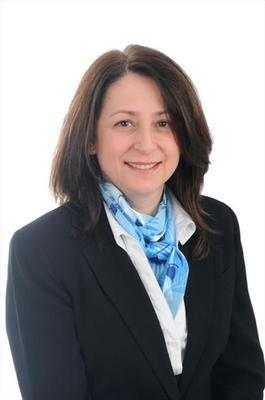 Tina Athanasiou