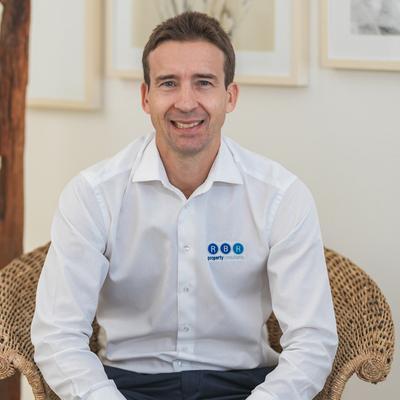 Gavin Keith