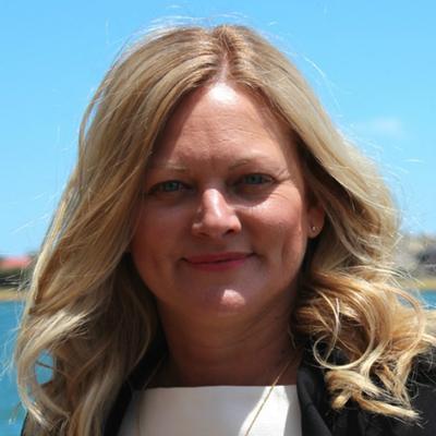 Sue  Siebel