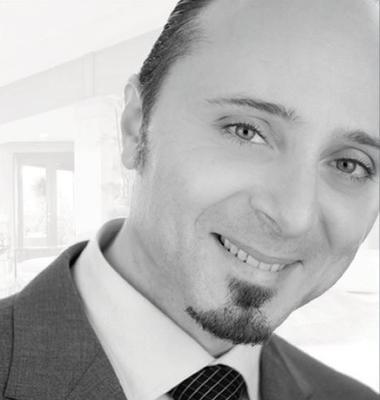 George Askitis