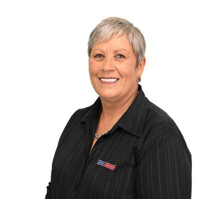Julie Giddings-McDonnell