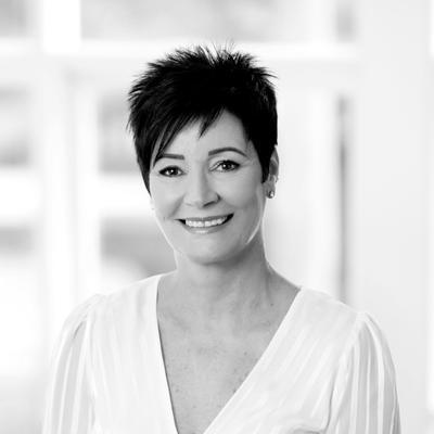 Joanne Mavrik