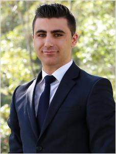 Chris Haliloglu
