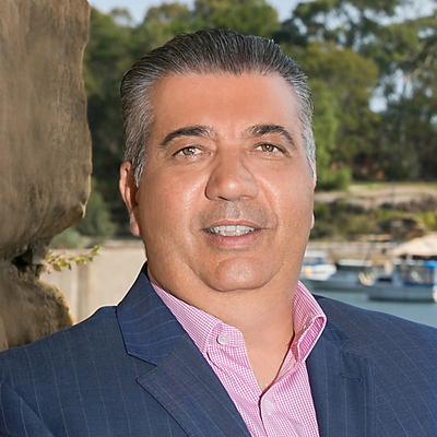 Michael Tringali