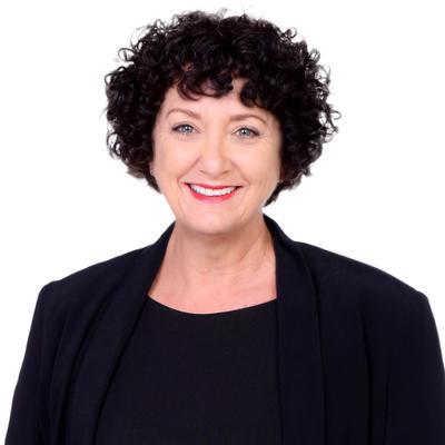 Terri Frawley