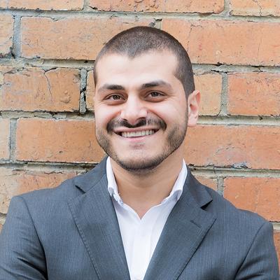 Mohamed Eideh