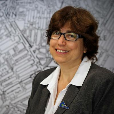 Christine Michaelopoulos
