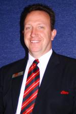 Tim Cordwell