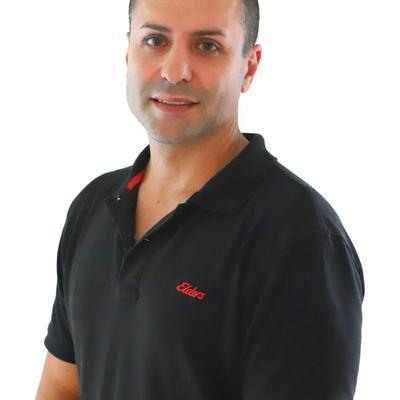 Joe Barreca