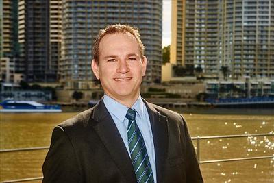Mark Melrose