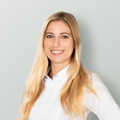 Emma Trevallion