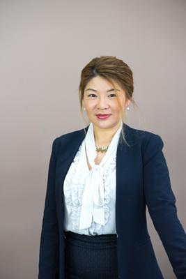 Rita Feng
