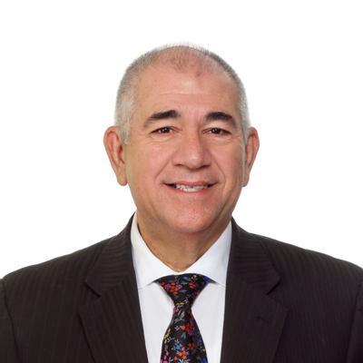 Peter Di Giorgio