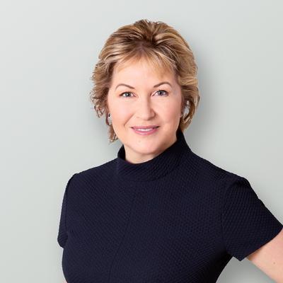 Helen Spira