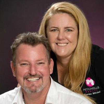 Scott & Katrina Mitchell