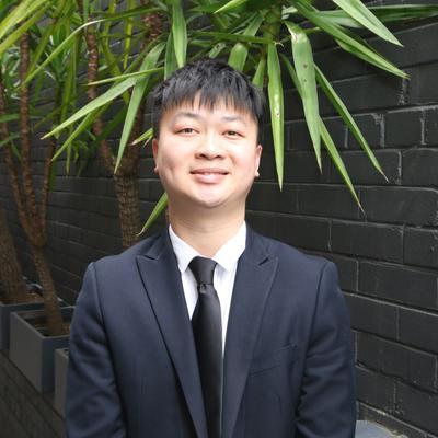 Alex Fu