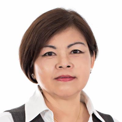 Susan Hoo