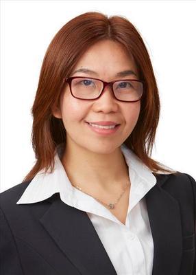 Miranda Luong