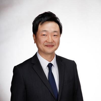 Tony Lu