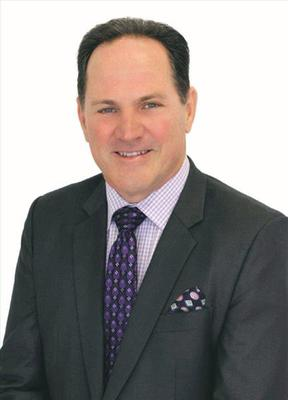 Greg Halton