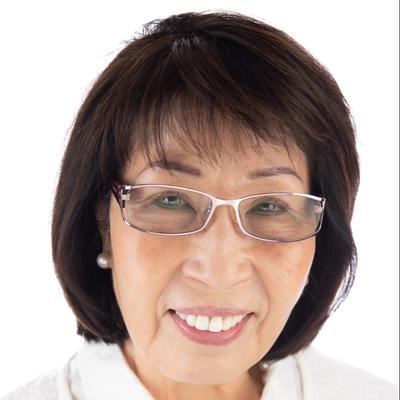 Pauline Ten-Lohuis