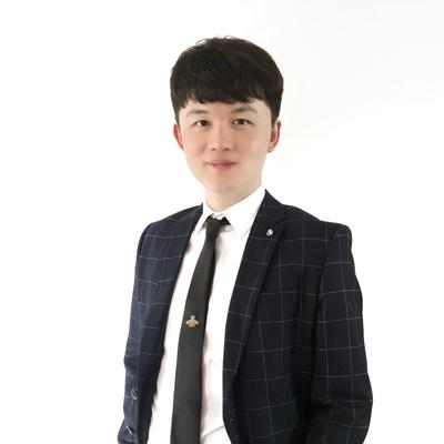 Terrence Shen